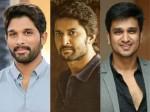 Allu Arjun And Nikhil Praises Nani And Gawtam Tinnanuri Over Jersey Movie Sucess