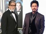 Shah Rukh Tweet To Amitabh Bachchan We Are Waiting Outside Jalsa Every Nite