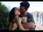 Amy Jackson Engagagement With Fiance George Panayiotou On May 5th