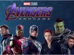 Avengers The Endgame Crosses 1 2 Billion World Wide