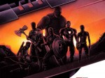 Avengers Endgame Leaked In Tamil Rockers Website