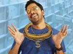 Comedian Allari Naresh As Bangaru Bullodu
