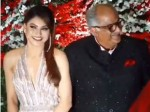 Urvashi Rautela Reacts On Boney Kapoor Issue