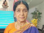 Dubbing Janaki Reveals Incident With Another Female Actor While Movie Shoot