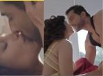 Flora Saini Liplock In Seasoned With Love Goes Viral