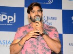 Hero Kartikeya Speech At Hippie Movie Press Meet
