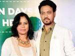 Irrfan Khan Wife Sutapa Sikdar Pens Emotional Letter