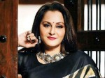 Azam Khan Jaya Prada Wears Khaki Underwear
