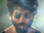 Arjun Reddy Remake Kabir Singh Teaser Released