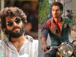 Kabir Singh S Teaser A War Between Shahid Kapoor Vijay Deverakondas Fans