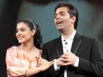 Kajol Had A Big Crush On Akshay Kumar Karan Johar