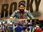Hundreds Line Up In Bengaluru For A Chance To Act In Kgf 2 With Yash
