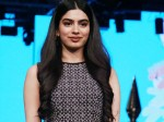Khushi Kapoor About Her Father Boney Kapoor Behavior