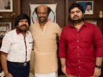 Kuralarasan Invited Rajinikanth For His Marriage