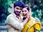 Mahat Raghavendra Got Engaged To His Girlfriend Prachi Mishra