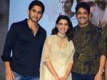 Nagarjuna Akkineni About Majili Trailer