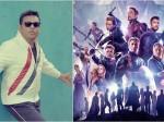 Marvel Anthem In Telugu By Ar Rehman