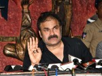 Naga Babu Emotional Request To Students About Fear Of Failure