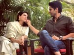 Samantha Is Planning To Act With Her Husband Chay Again