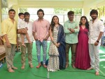 Nani S 25th Film V With Mohan Krishna Indraganti Launched