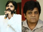 Pawan Kalyan Made Hot Comments On Comedian Ali
