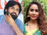 Srireddy Sensational Comments On Pawan Kalyan And Mega Family Over Telangana Students