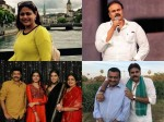 Trending News From Filmibeat Telugu April First Week