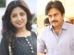 Poonam Kaur Complaint Actress Clarify About Pawan Kalyan