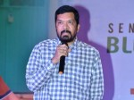 Posani Krishna Murali Speech At Majili Movie Thanks Meet