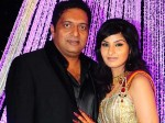 Prakash Raj S Wife Pony Verma Interesting Comments On Her Husband