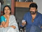 Jeevitha And Rajasekhar Support To Lakshmi Parvathi
