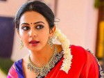 Rakul Preet Singh Acting In Three Lanugages Are Not A Issue