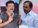 Is Rgv Target Telangana Cm Kcr In Cobra