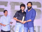 Rana Speech At Jersey Movie Success Meet