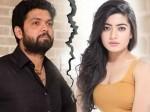 Truth Behind Rakshit Rashmika Breakup Revealed