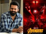 Sai Dharam Tej Arranged A Special Show Of Avengers Endgame For The Orphan Kids