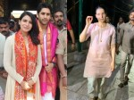 Samantha Akkineni Visited Tirumala On Special Darshan Before Majili Release