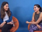 B Positive Upasana Kamineni Konidela In Conversation With Samantha Akkineni