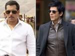 Shah Rukh Khan Cameo In Salman Khan S Dabangg
