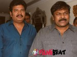 Crazy Combo Director Shankar To Joins Hands With Chiranjeevi