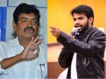 Jabardast Comedian Hyper Aadi Fire On Sivaji Raja S Comment Against Nagababu