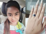 Shock Is Srireddy Engaged To Australian