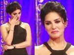 Sunny Leone Gets Emotional On Crew Member Prabhakar