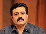 Suresh Gopi S Caring Touch On Baby Bump Irritates Calls Him A Man Of Immorality