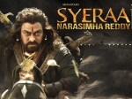 Sye Raa S Patchwork Shoot Details