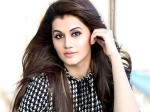 Taapsee Pannu Shah Rukh Khan Amitabh Bachchan Stop Fighting I Will Throw Party