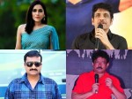 Pawan Kalyan Vv Vinayak Sai Dharam Tej Soundarya Rajinikanth Trending News