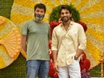 Young Hero Sushanth To Play Important Role In Allu Arjun