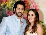 Bollywood Hero Varun Dhawan About Marriage With Natasha Dalal