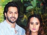 Varun Dhawan About Girlfriend Natasha Dalal And Trolls
